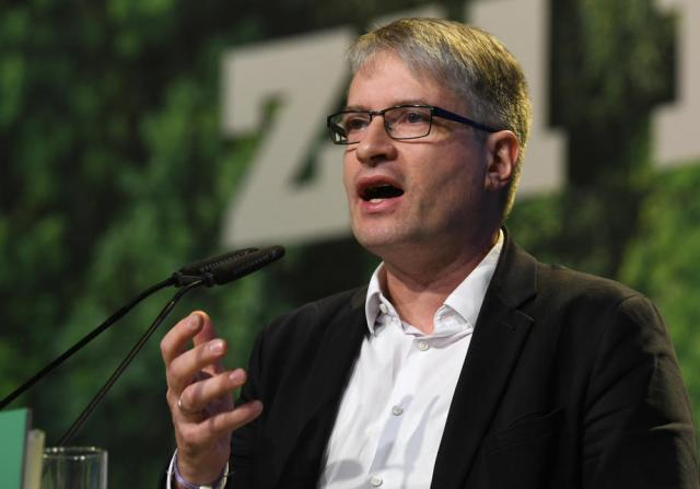Sven Giegold backs Anti-Money Laundering (AML) proceedings against Germany