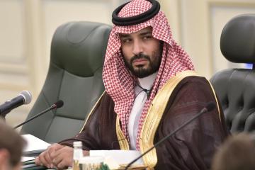 Saudi Crown Prince discusses Green Initiative with Arab leaders