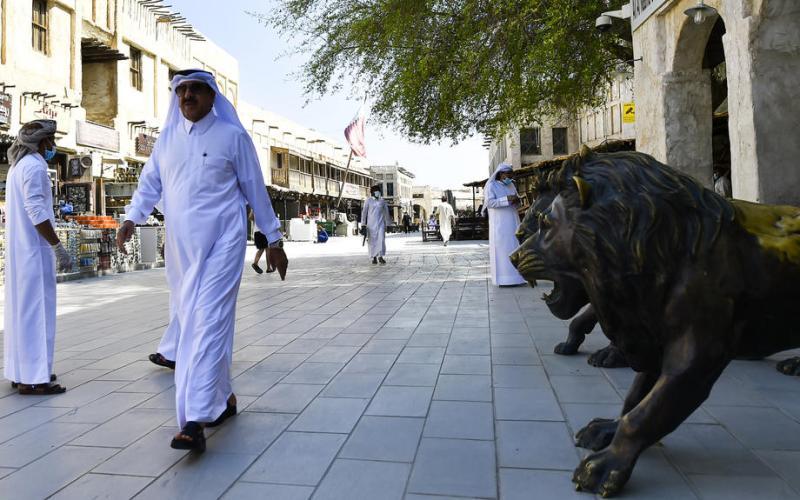 Qatar orders private health centres to halt non-urgent services