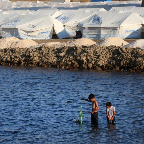 EU official urges Greece to investigate asylum-seeker pushbacks