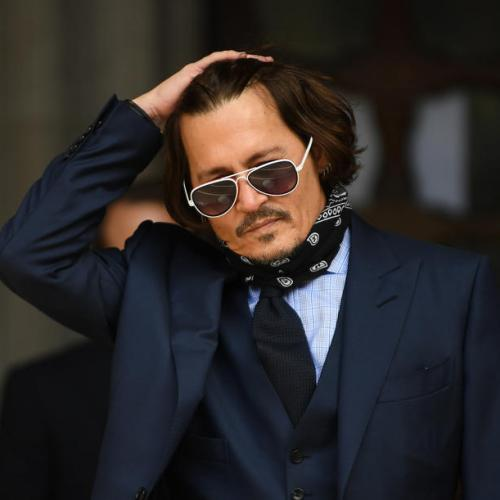 UK court says actor Depp cannot appeal wife beater libel ruling
