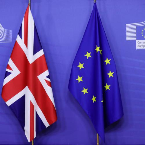 UPDATED: EU to take legal action over UK move to change terms of Northern Ireland protocol