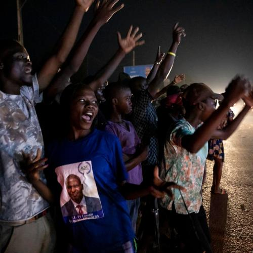 Central African Republic braces for tense elections amid conflict