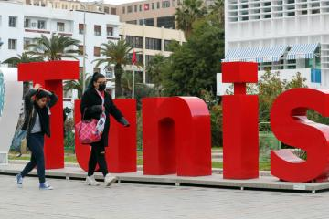 Tunisia to seek $4 billion IMF loan