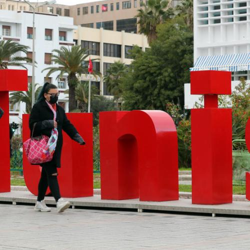 Tunisia faces exodus of Western oil giants