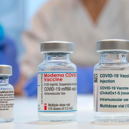 EU targets vaccine production capacity of 2-3 bln doses/year by end-2021