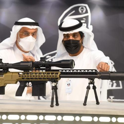 Major arms sales flat in 2016-20 for first time in more than a decade