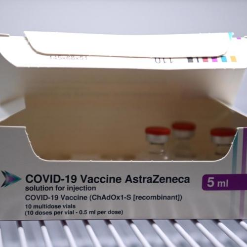 Political role under fire in European AstraZeneca vaccine suspensions
