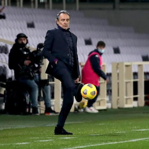 Prandelli resigns from Fiorentina, for reasons which go beyond football