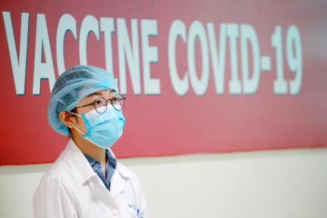 Asia accelerates AstraZeneca COVID-19 vaccine rollouts