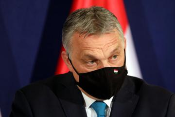 Hungary's Orban: EU should approve vaccines shown to be effective elsewhere