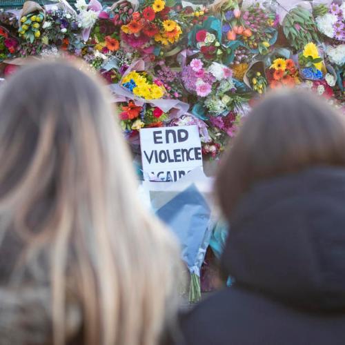 UK police officer to go on trial in October over Sarah Everard murder