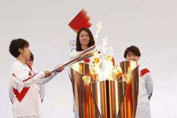 'Safe and successful' Tokyo Games will go ahead – IOC vice president