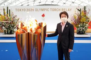 Are the Olympics cancelled? Japan official's comments sow doubts