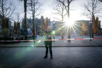 Netherlands won't ease lockdown further until at least mid May