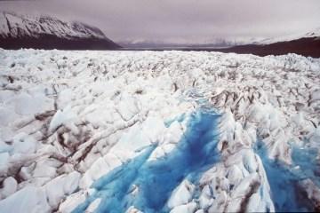 Five killed, one hurt as helicopter crashes at Alaska glacier