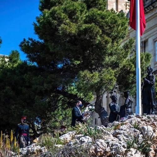 Malta News Briefing – Thursday 1 April 2021