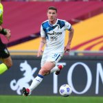 Atalanta miss chance to go second after draw against Roma