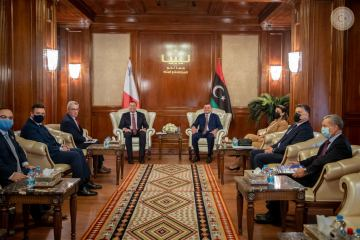 Malta to reopen embassy in Libya and resume flights