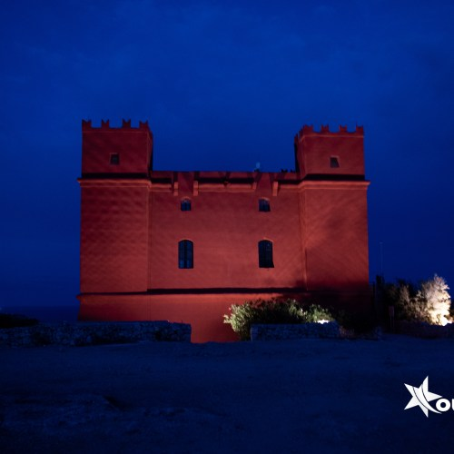 EU Funds help return Red Tower to its ancient glory