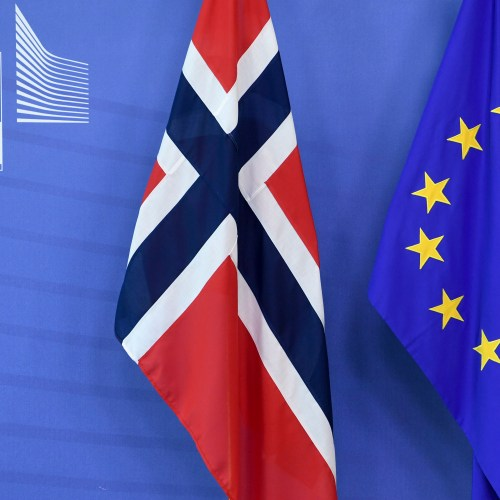 Norway welcomes changes in EU's green investment rules