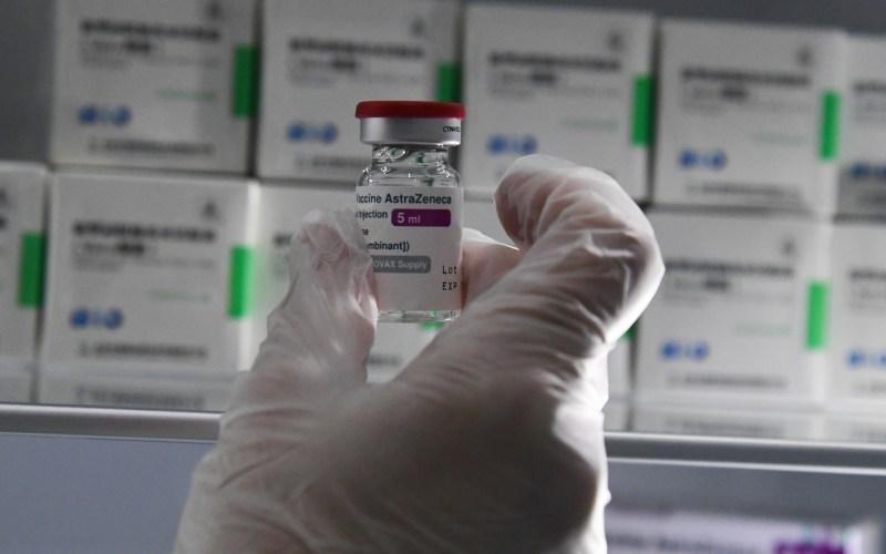 British regulator says AstraZeneca COVID shot clots rise to 168