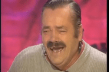 El Risitas, man behind 'Spanish laughing guy' meme dies