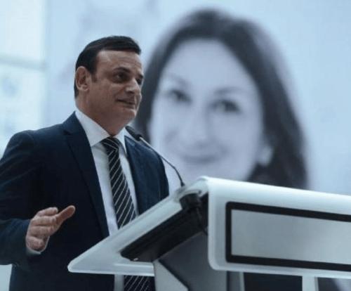 Labour government is protecting criminals, David Casa reiterates