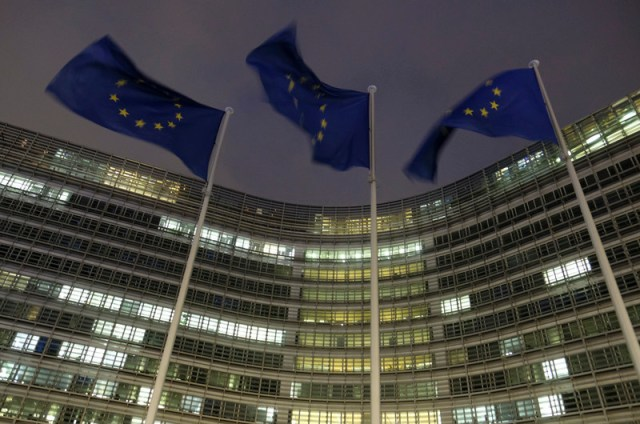 UPDATED: EU aims to set global standards for AI, fines for violations