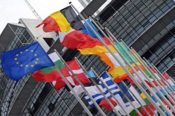 Looser EU state aid rules for less developed regions to meet green, digital goals