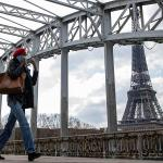 French domestic travel restrictions reportedly to end on May 3
