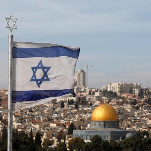 Israel keen to establish ties with SE Asia's Muslim nations