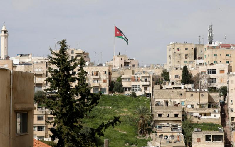 Jordan jails two senior figures convicted of plotting coup