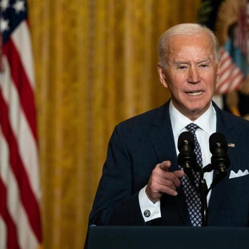 Biden says Facebook, others 'killing people' by carrying COVID misinformation