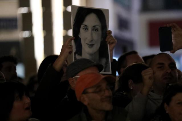 Ewropej: David Casa pledges to continue to fight 'those defrauding Malta'