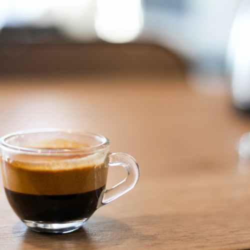 Fewer people in the U.S. drank coffee during the pandemic -survey