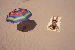 Hopes rise for Britain's summer getaway season