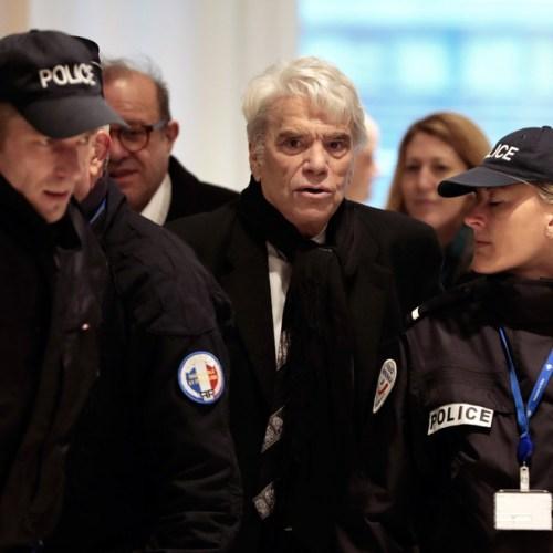 French tycoon Bernard Tapie attacked in violent burglary