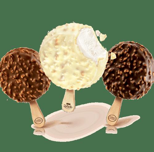 Ferrero to enter ice-cream market