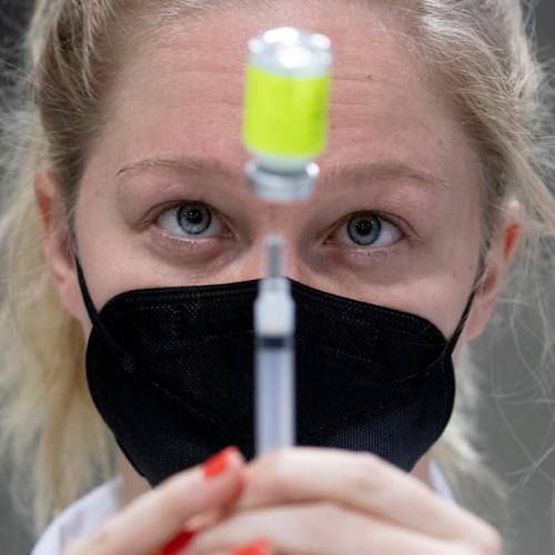 Fully vaccinated people can shed their masks in most places -U.S. CDC