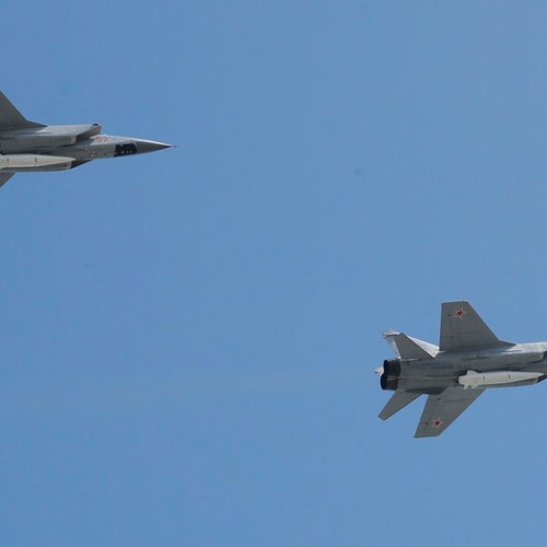 Russia launches Mediterranean drills