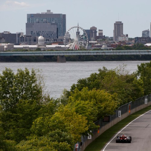 Canadian Grand Prix cancelled for second year