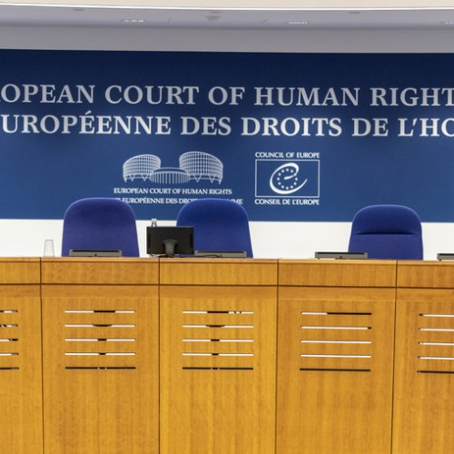 Obligatory vaccine 'necessary in democratic society' – ECHR