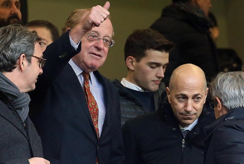 Milan CEO insists Super League will be good for football