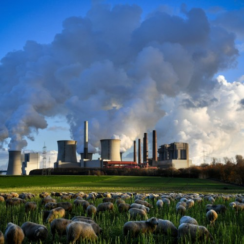 Germany backs carbon pricing in EU climate policy overhaul – document