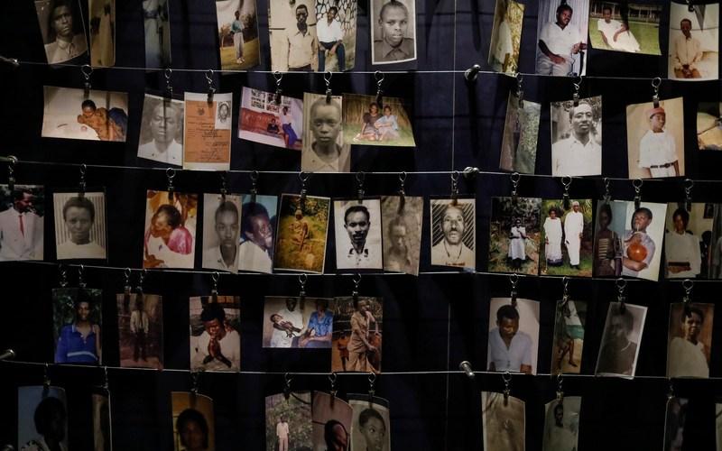 France to open Mitterrand's Rwanda archives