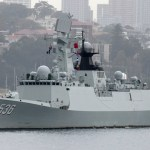 China terms military exercises near Taiwan as 'combat drills'