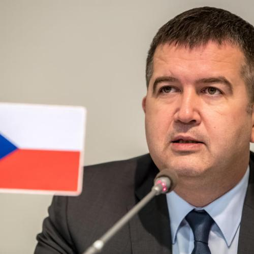 Russia's reaction to Czech diplomat expulsions stronger then expected -Czech minister