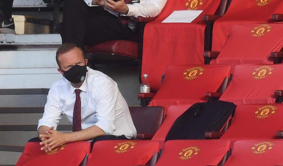 UPDATE – Ed Woodward resigns as Man United Chairman