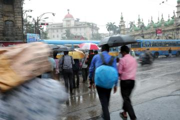 India's monsoon rains forecast to be average in 2021 – weather office